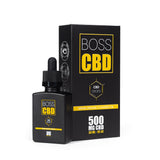 BOSS Supplement Flaxseed 30 ML