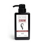Women's Body Wash - Rose