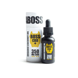 BOSS Organic Coconut Pet Supplement