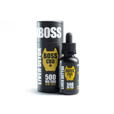 BOSS Liver Detox Pet Supplement - Milk Thistle