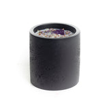 BOSS Amethyst Hand-Crafted Candle