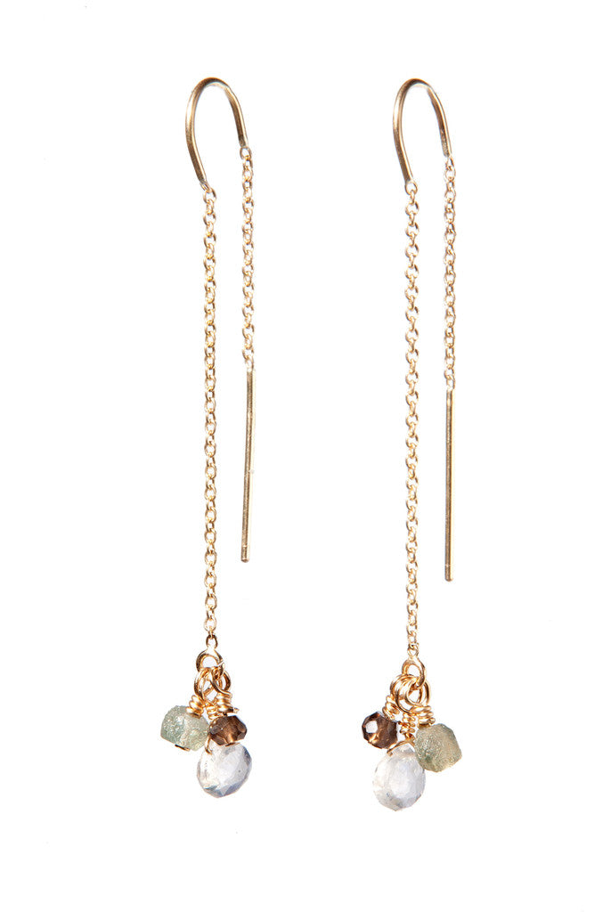 Big Sky Threader Earrings