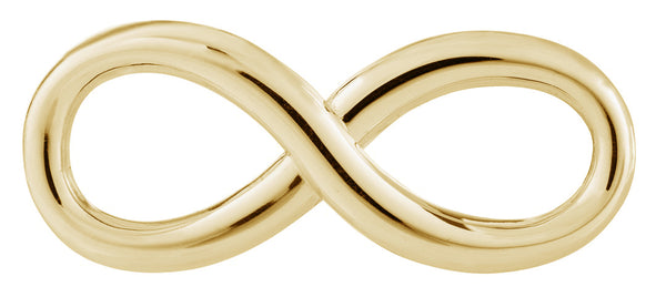Infinity Convertible Clasp