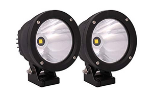 25W CANON SPOT LIGHTS