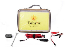 Load image into Gallery viewer, TOBY'S CAMPING LIGHT 12V