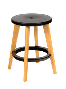 Amazing Heston Low Stool Gmtry Best Dining Table And Chair Ideas Images Gmtryco