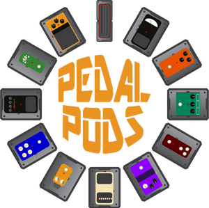 Pedal Pods