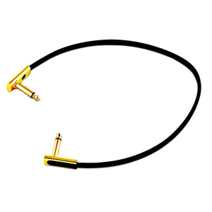 1FT Gold-plated Guitar Patch Cables