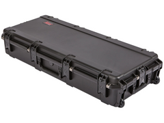 SKB Case with Custom Foam - 20% off when order direct from MyCaseBuilder.com - Pedal Pods