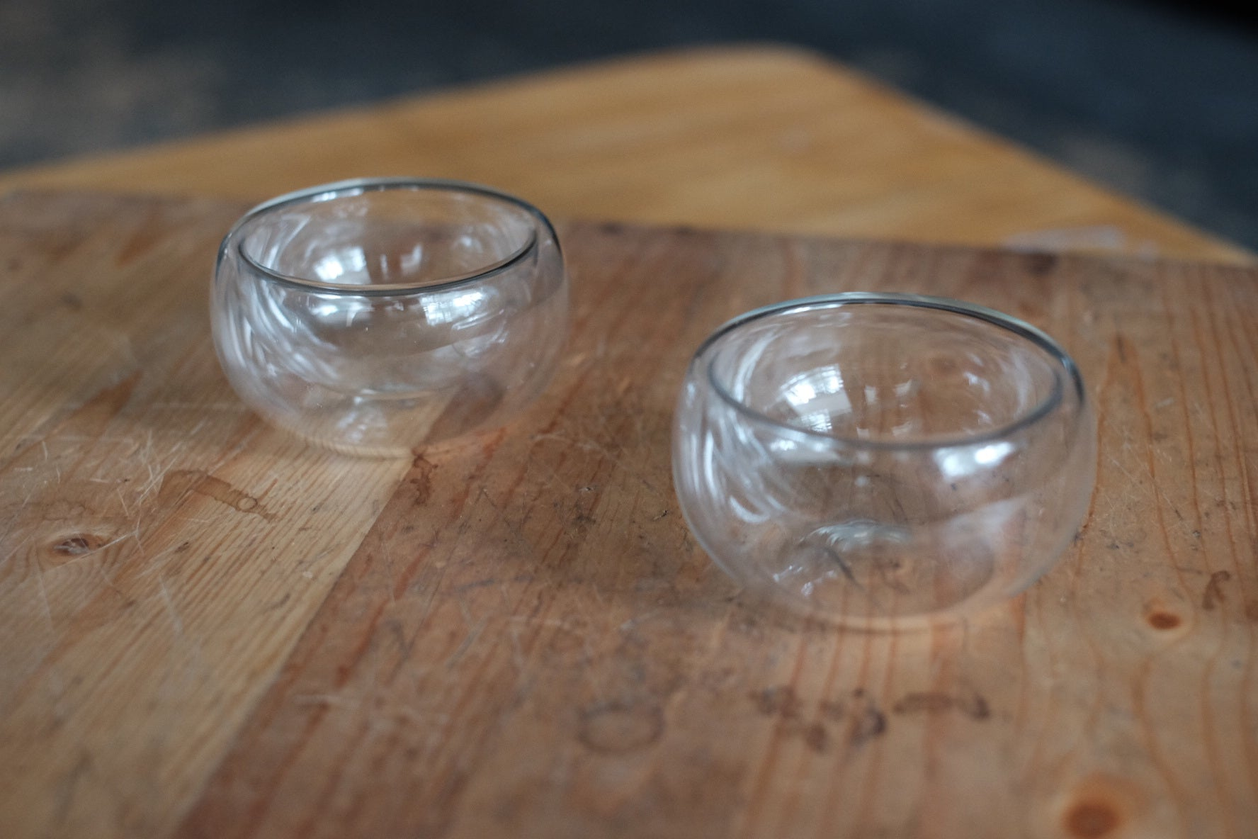 Tea Cups (Double-walled)