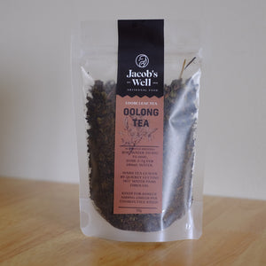Oolong Tea 50g