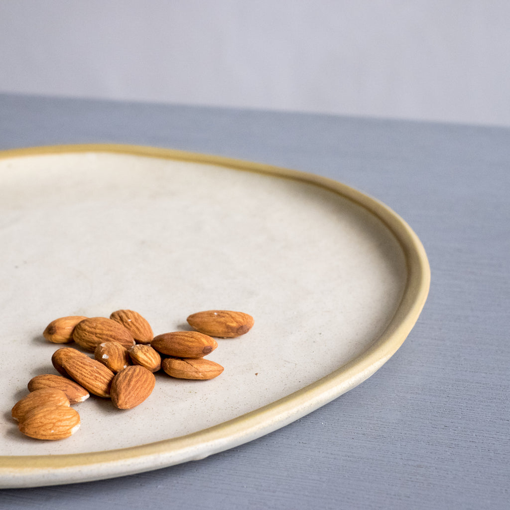 Almonds 100g - (Roasted)