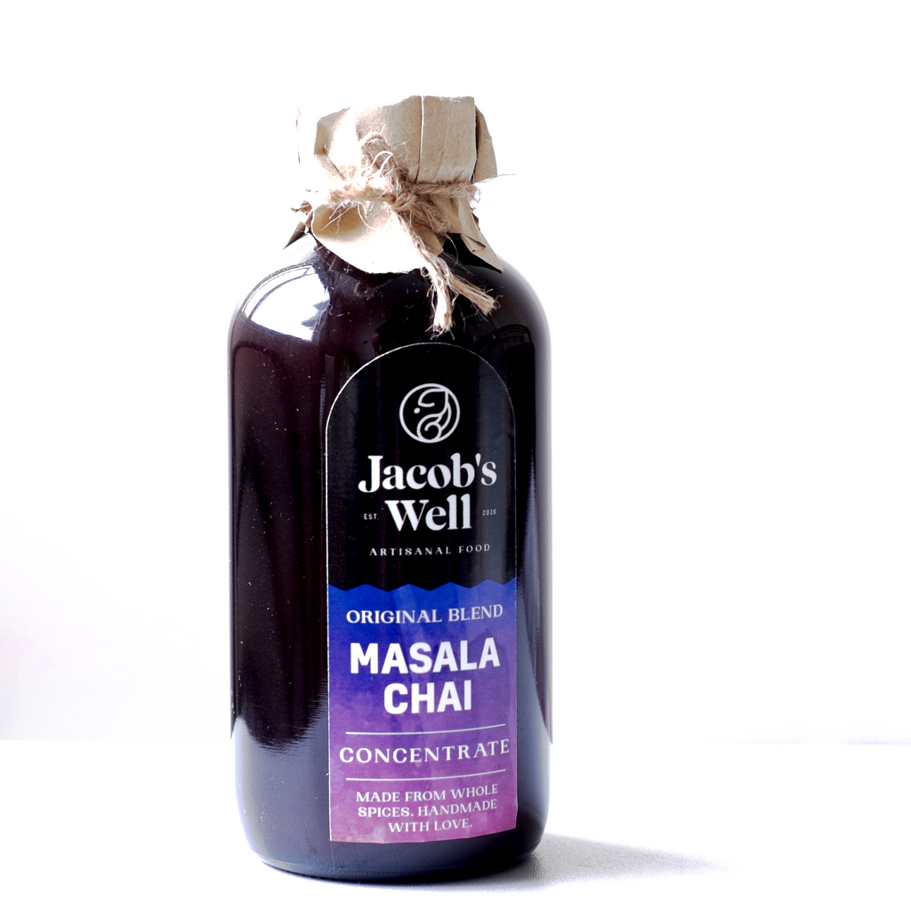 Jacob's Well Chai 250mL (Original Blend)