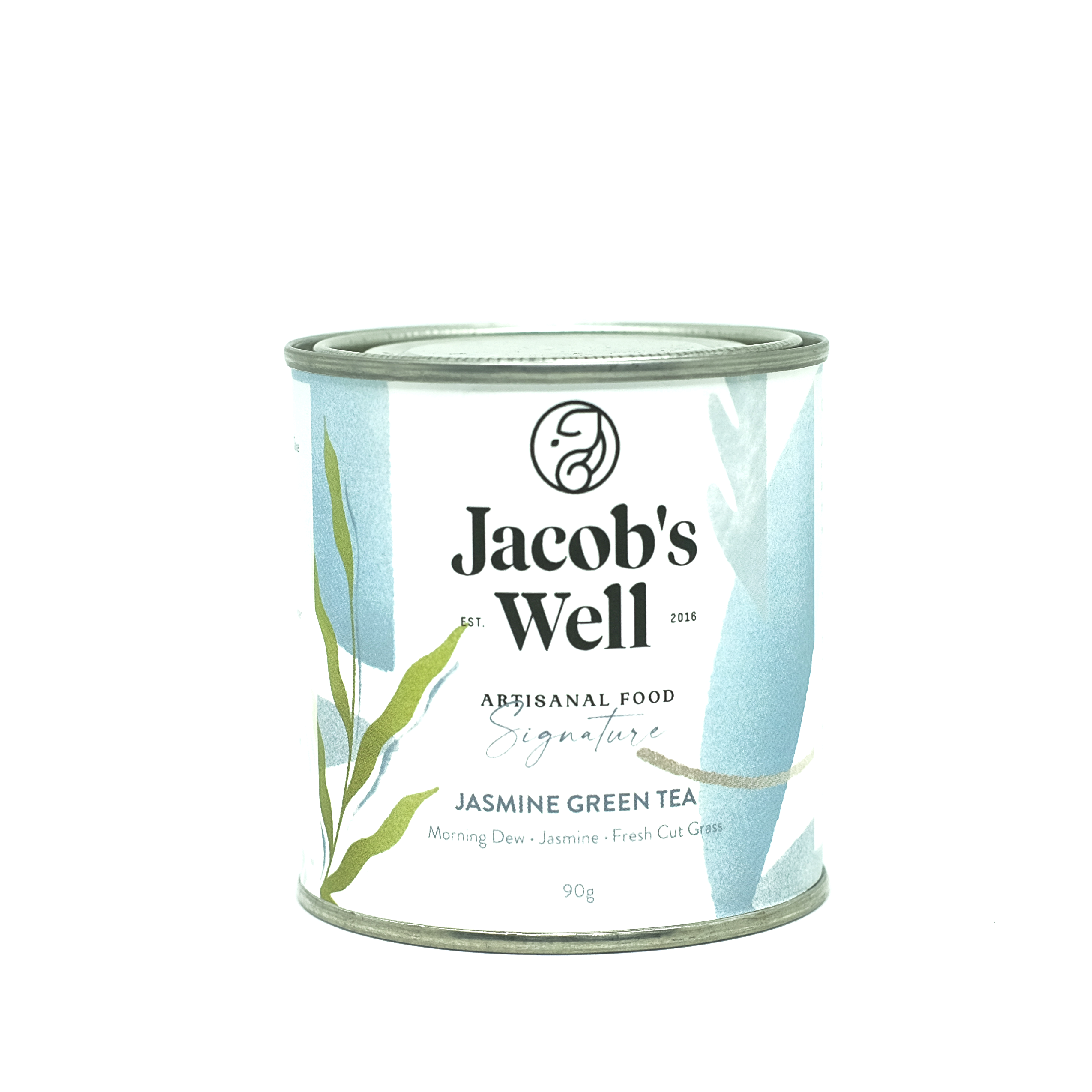 Jacob's Well Signature - Jasmine (90g)