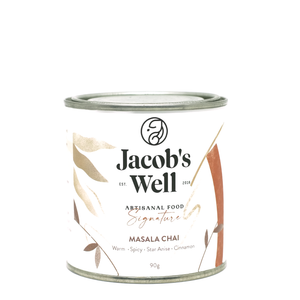 Jacob's Well Signature - Masala Chai (90g)
