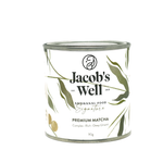 Jacob's Well Signature - Matcha (90g)