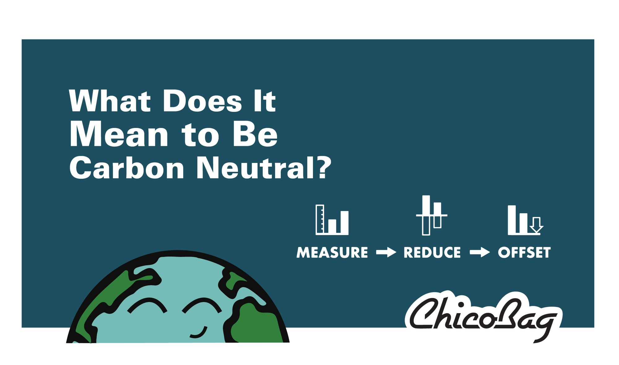 What Does It Mean to Be Carbon Neutral?