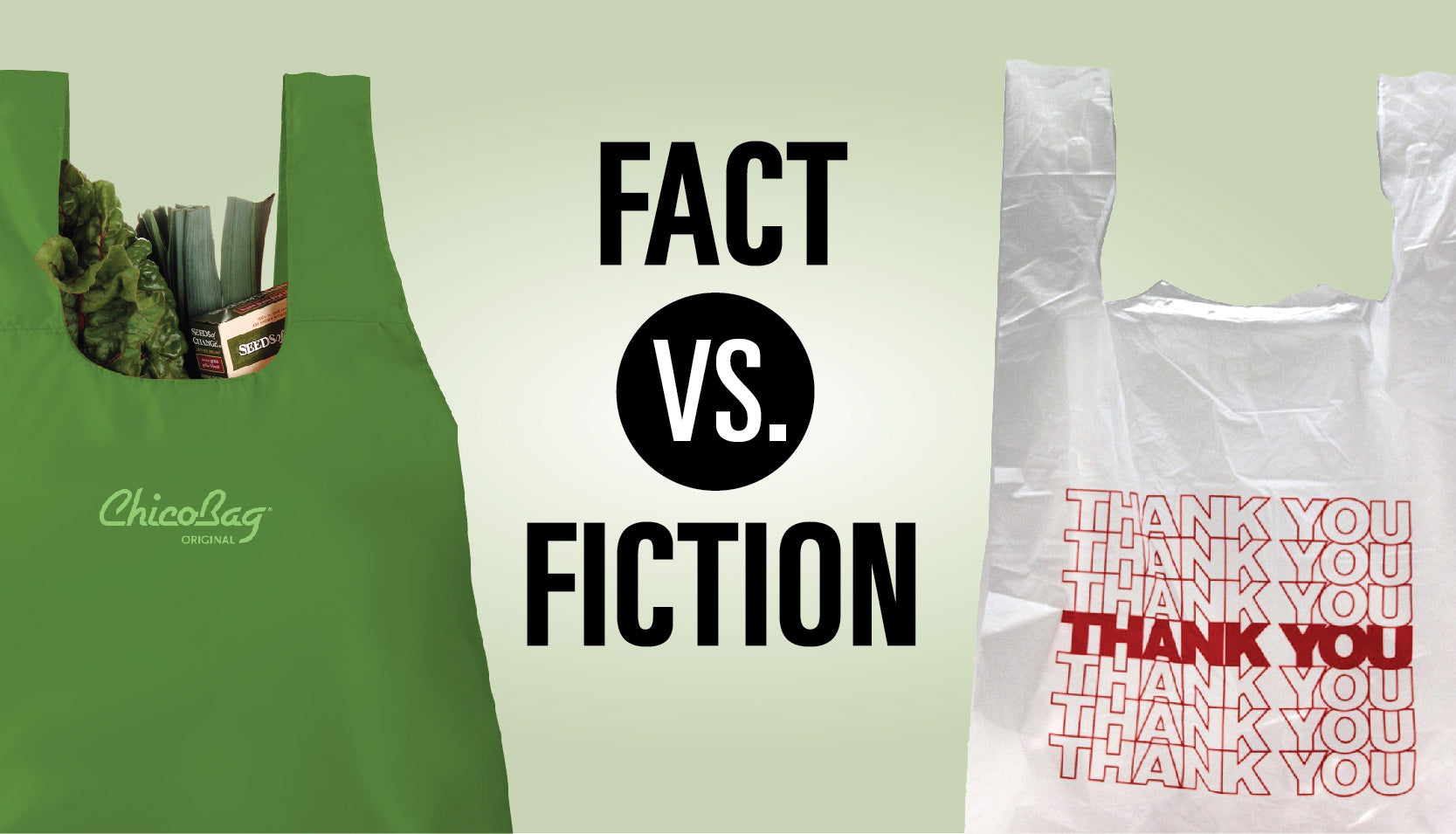 Fact v. Fiction: Taking on the Plastics Industry