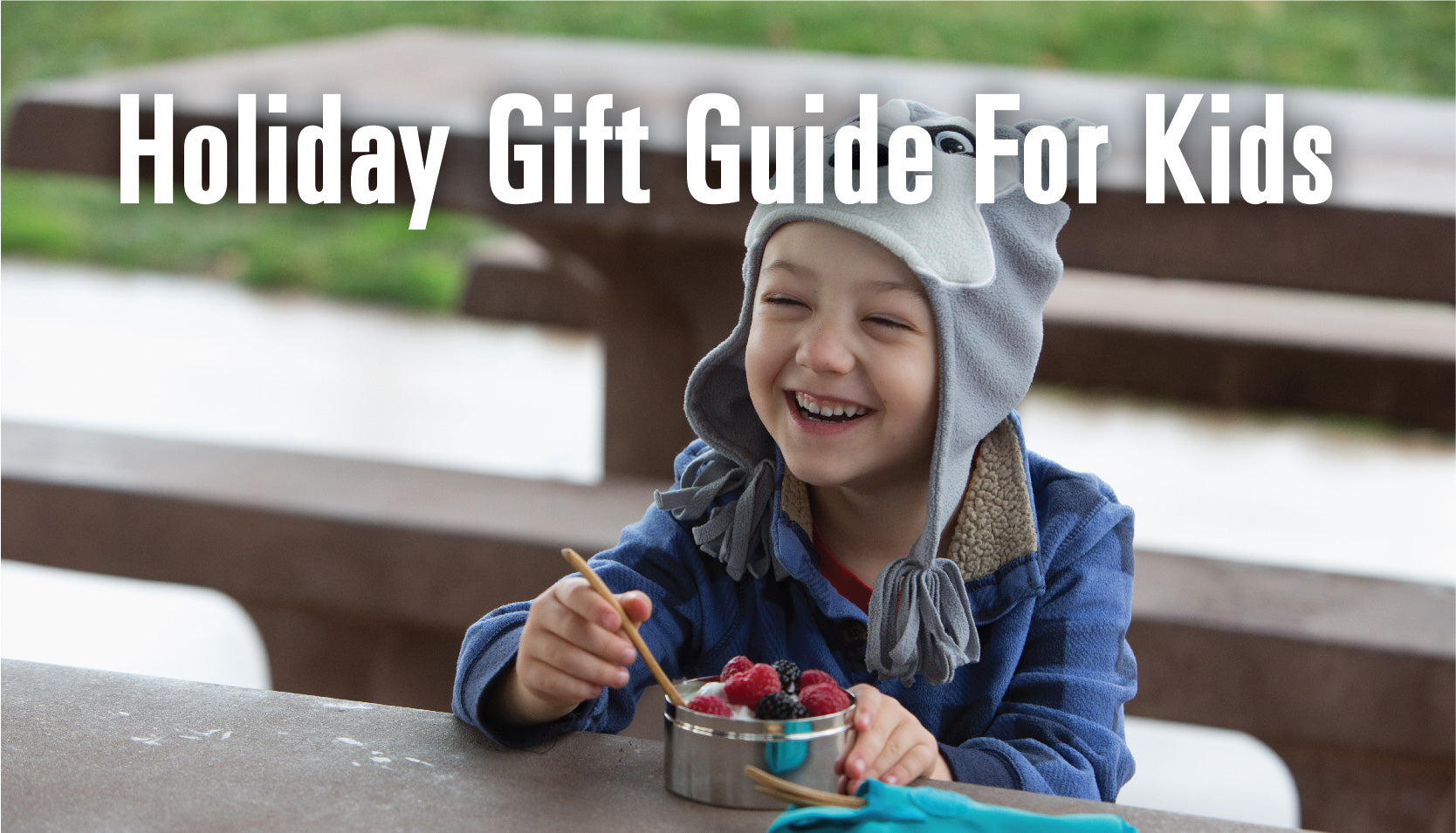 Parent-Approved, Planet-Friendly Gift Guide for Kids