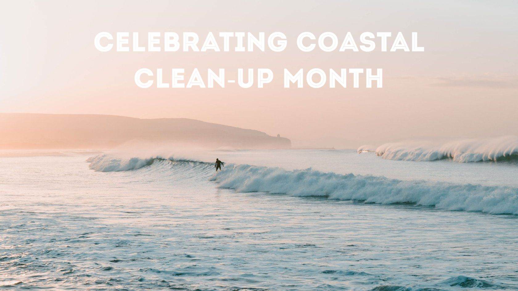 You're Invited: Join ChicoBag's Coastal Cleanup Month!
