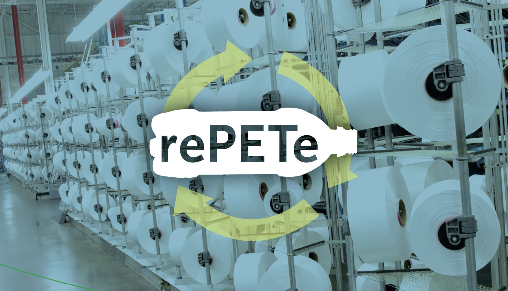 What Is rePETe and How It's Giving Water Bottles a Second Chance at Life