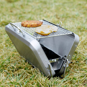 Briefcase Barbecue - Bild 1