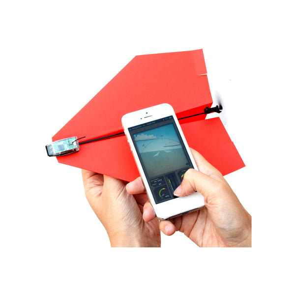 Power UP 3.0 Smartphone gesteuerter Papierflieger - Bild 2