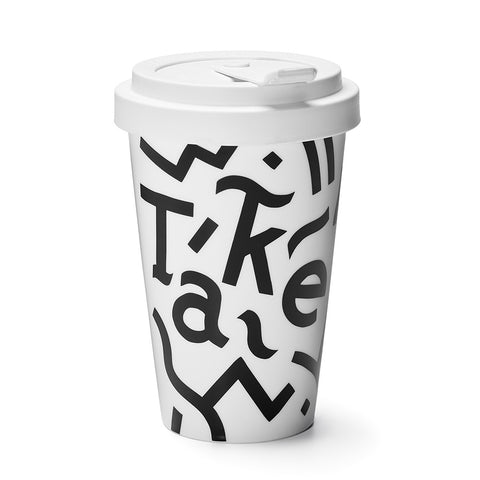 "To-Go-Cup ""Take a break"" - Bild 1"