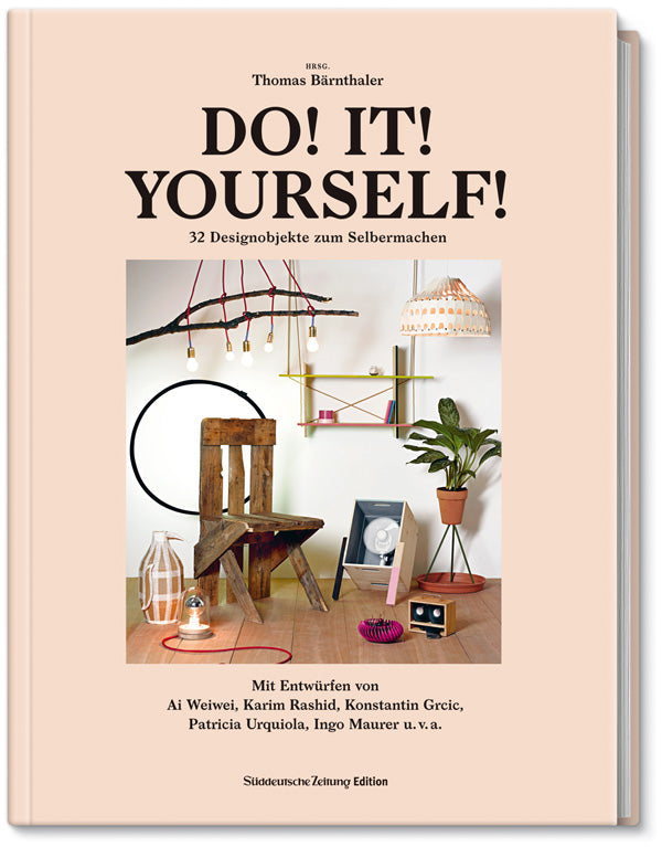 DO! IT! YOURSELF! - Bild 1