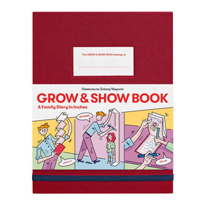 Grow & Show Book Red - Bild 1