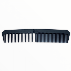 Carbon Fiber Chicago Combs