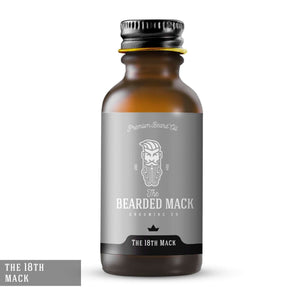 BEARD OIL BUNDLE - (3 PACK)