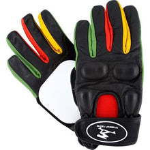timeship-racing-leather-slide-gloves-rasta Switchback Longboards