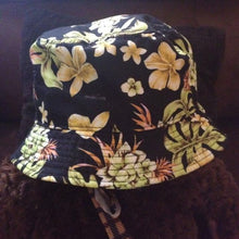 Neff - Bucket Hat - Assorted Colour