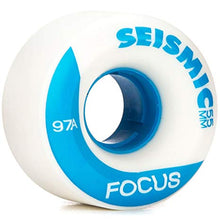 seismic-focus-wheels-55mm Switchback Longboards