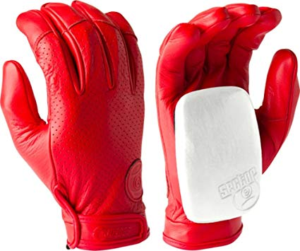 sector-9-driver-slide-gloves-red Switchback Longboards