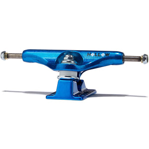 Independent - Stage 11 Forged Hollow Trucks - Blue