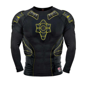 g-form-pro-x-thermal-compression-shirt Switchback Longboards