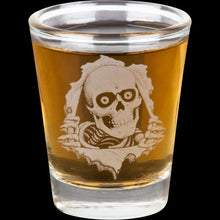 Powell Peralta - Ripper Shot Glass