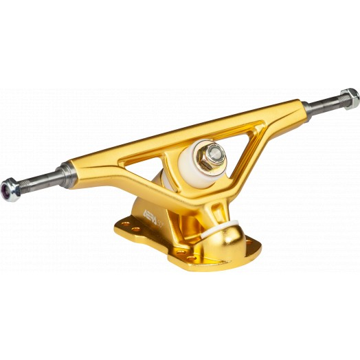 aera-rf-1-cold-forged-trucks-carve-50-180mm-gold Switchback Longboards