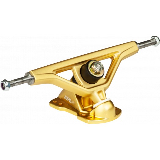 aera-rf-1-cold-forged-trucks-dh-46-176mm-gold Switchback Longboards