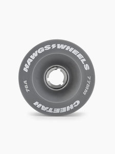 Hawgs - Cheetah Wheels - 76mm-76a - Dexter Manning