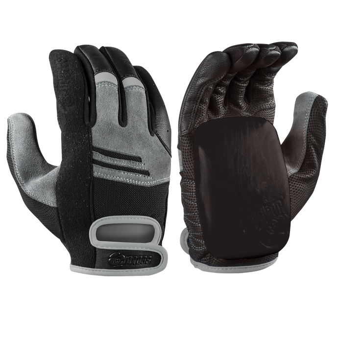 sector-9-dash-slide-gloves-grey Switchback Longboards