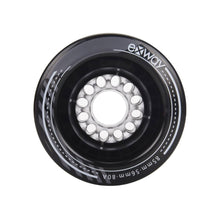 exway-gen-2-stone-ground-wheels-85mm-80a-front Switchback Longboards