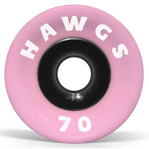 Hawgs - Supremes Wheels - 70mm-78a