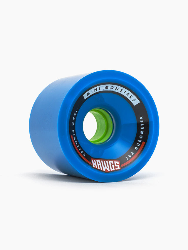 hawgs-mini-monster-70mm Switchback Longboards