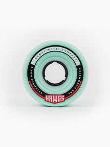 Hawgs - Fatty Hawgs Wheels - 63mm-78a