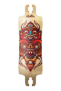 Restless - Mantis Deck 33""