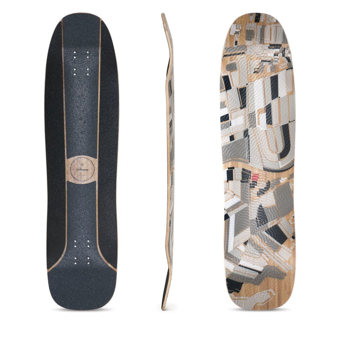 loaded-overland-deck-37 Switchback Longboards