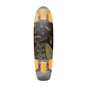 Rayne - Skyline 2020 Deck - 36""